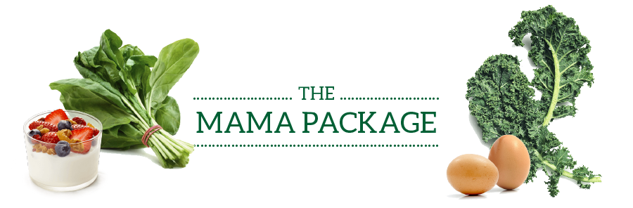 The Mama Package