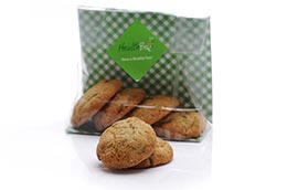 Oats & Dried Fruits Cookies