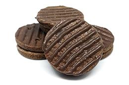 Mini Sablé Chocolate
