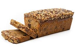 Dried Fruits Loaf