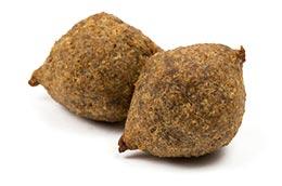 Mini Kibbeh Balls